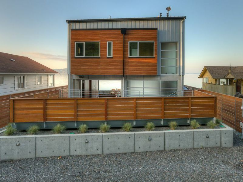 This House Is Built To Withstand The Force Of A Tsunami Innovation