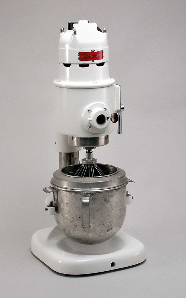 For 100 Years, KitchenAid Has Been the Stand-Up Brand of ...