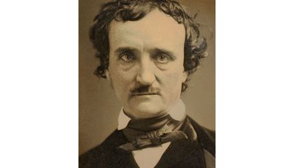 Take a Trip Through Edgar Allan Poe's America