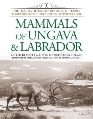 Mammals of Ungava and Labrador photo