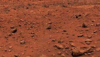So You Want to Live on Mars? Really?