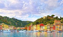 Cruising the Rivieras of Italy, France, and Spain
