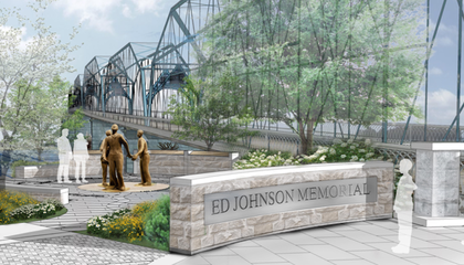 Public Sculpture in Tennessee Will Memorialize Lynching Victim