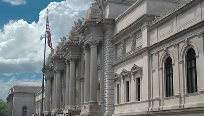 One Law Firm Really Wants the Met to Change Its Admission Policy