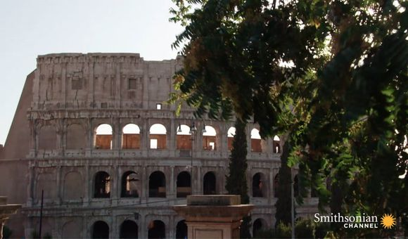 Preview thumbnail for video'Roman Emperor Vespasian Built the Colosseum to Boost Morale