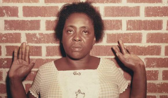 Preview thumbnail for video'Fannie Lou Hamer Risked Her Life for the Right to Vote