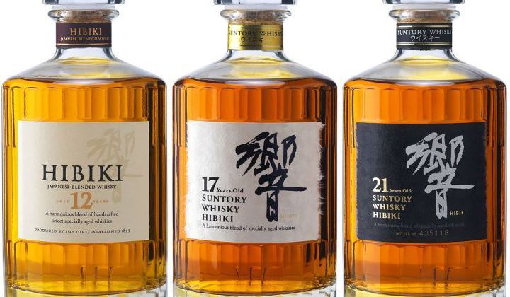 Why There's a Japanese Whisky Shortage