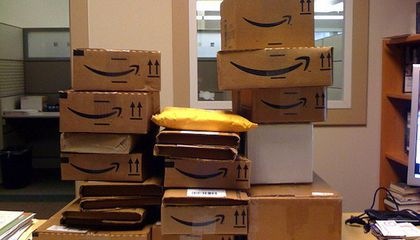 The USPS Will Make Sunday Deliveries Just for Amazon