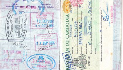 India And the EU Are Making It Much Easier for Tourists to Get Visas