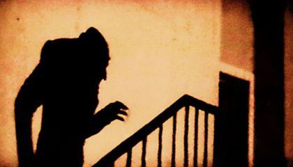 Someone Stole the Skull of 'Nosferatu' Director F.W. Murnau