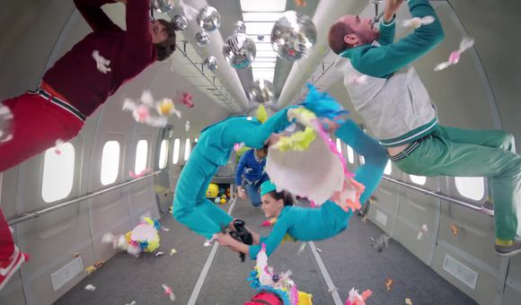 Preview thumbnail for video'How OK Go Has Revolutionized the Music Video