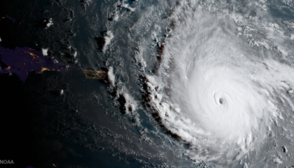 How Do Hurricanes Form, and Who Would Fly Into One?