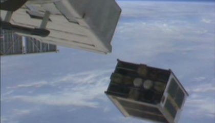 First Satellite for the Philippines blog image