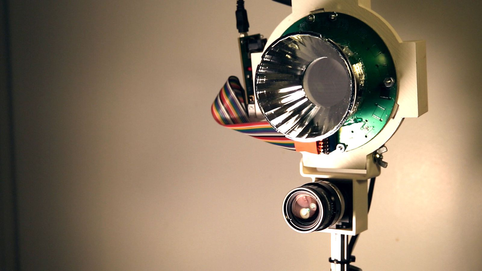This Camera Sees What Your Eyes Can't | Innovation | Smithsonian