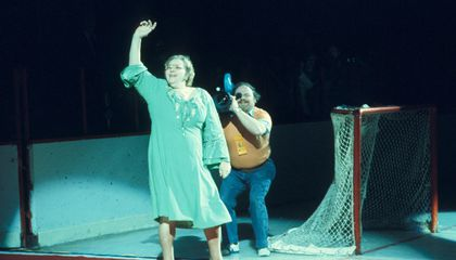 Philadelphia Flyers Remove Statue of Singer Kate Smith Amid Allegations of Racism