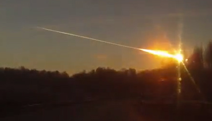 A Smithsonian Expert Breaks Down the Science of Meteors