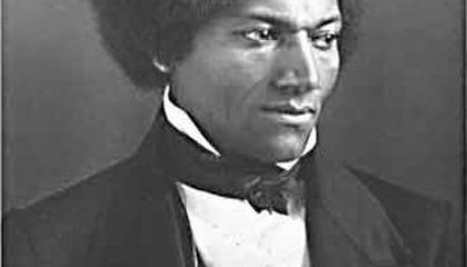 Frederick Douglass Always Knew He Was Meant to Be Free