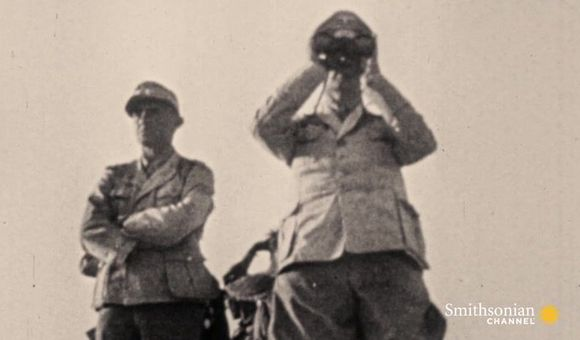 Preview thumbnail for video'This Tiny Island Was Key for Allied Forces to Secure North Africa