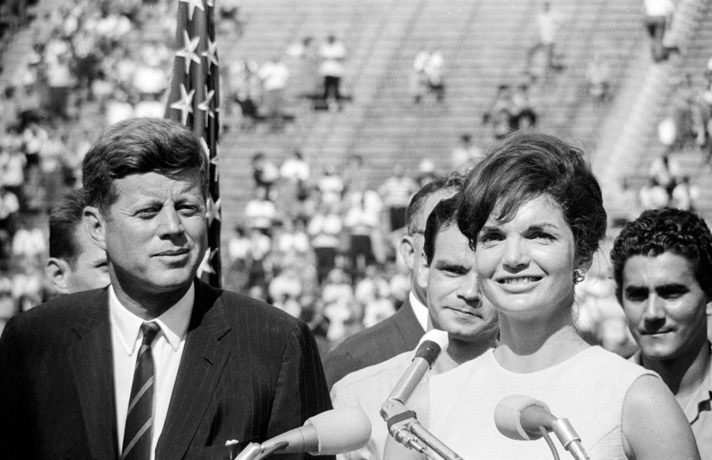 JFK and Jackie at Rose Bowl.jpg