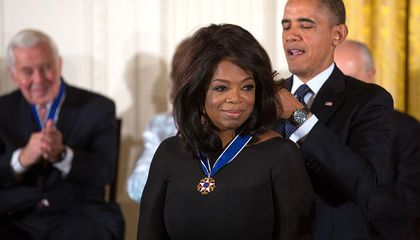 Oprah's Undeniable Influence on American History Recognized in New Smithsonian Exhibition