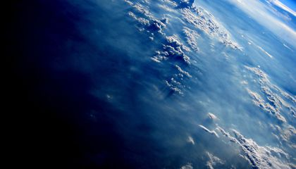 Looking for Life Beyond Earth? Watch Out for Steam Bath Planets