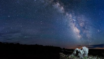 Nevada Has a Massive New Dark Sky Sanctuary