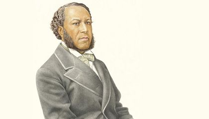 Meet Joseph Rainey, the First Black Congressman