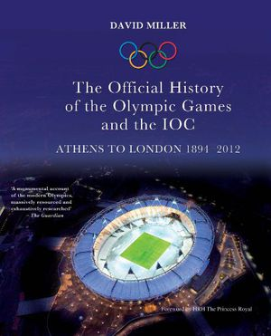 Preview thumbnail for video 'The Official History of the Olympic Games and the IOC: Athens to London 1894-2012
