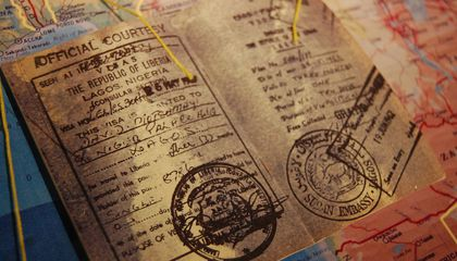 Common African Union Passport to Allow Free Movement Across the Continent