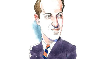 Did ADHD Play a Role in George Gershwin's Eclectic Style?