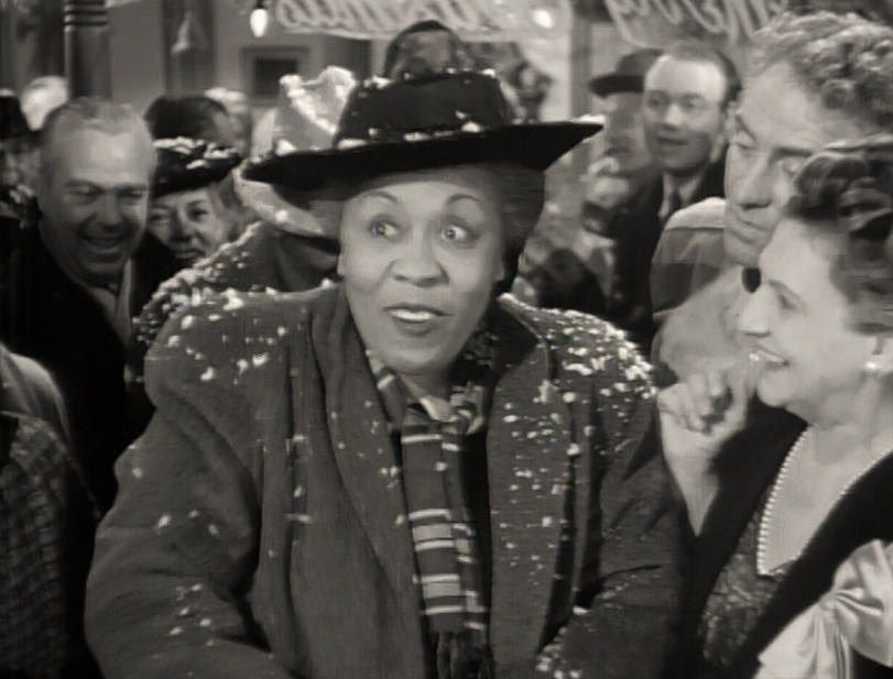 The Crazy Tricks Early Filmmakers Used To Fake Snow