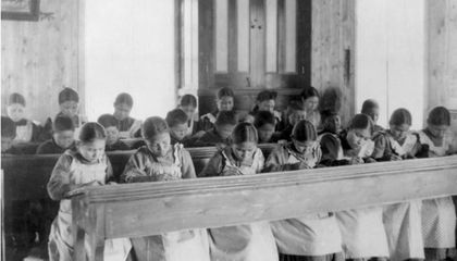 Records of Residential School Abuse Can Be Destroyed, Canadian Supreme Court Rules