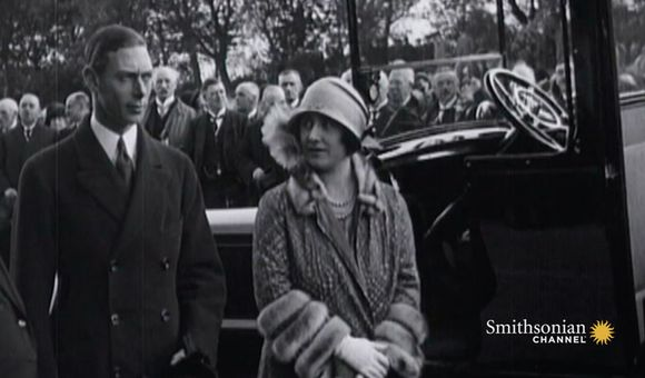 Preview thumbnail for video'The 1930s Were Not a Good Time for the British Royal Family