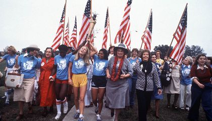 The 1977 Conference on Women's Rights That Split America in Two