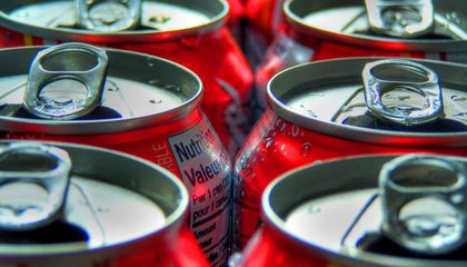 New Study Highlights Coke and Pepsi's Uncomfortable Links to Health Organizations
