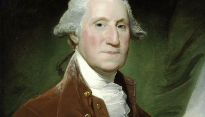 George Washington Had Nothing Good to Say About Nepotism