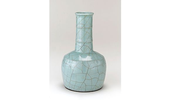 Mallet-Shaped Vase, Southern Song dynasty, 12th century