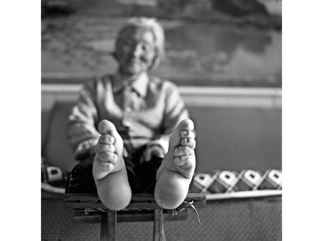 Why Footbinding Persisted In China For A Millennium History Smithsonian Magazine