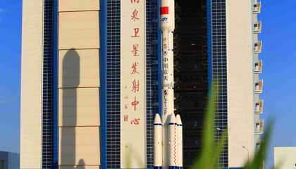 China Prepares for First Astronaut Flight in Three Years
