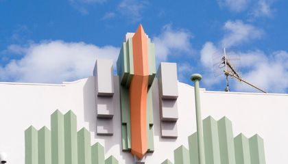 How an Earthquake Turned This New Zealand Town into the Art Deco Capital of the World