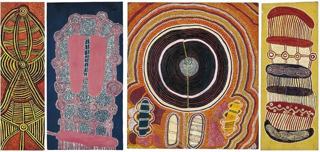 aboriginal art traditional to contemporary essay Aboriginal bark paintings art essay traditional aboriginal art almost always contains a story rather than contemporary-urban.