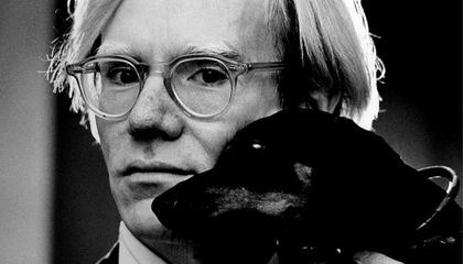 "Andy Warhol Probably Never Said His Celebrated ""Fifteen Minutes of Fame"" Line"