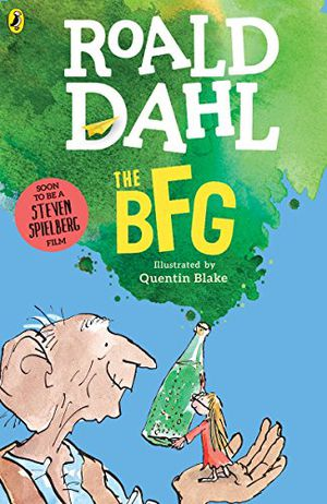 Preview thumbnail for video 'The BFG
