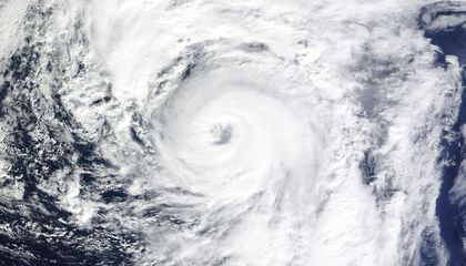 A Rare Winter Hurricane Is Making a Beeline for the Azores