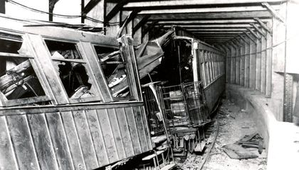 The Malbone Street Wreck of 1918