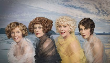 Why Photographer Cindy Sherman Is Still the Queen of Reinvention