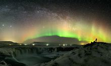 Aurora Earth Sky Photo Contest
