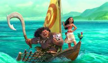 "How the Story of ""Moana"" and Maui Holds Up Against Cultural Truths"