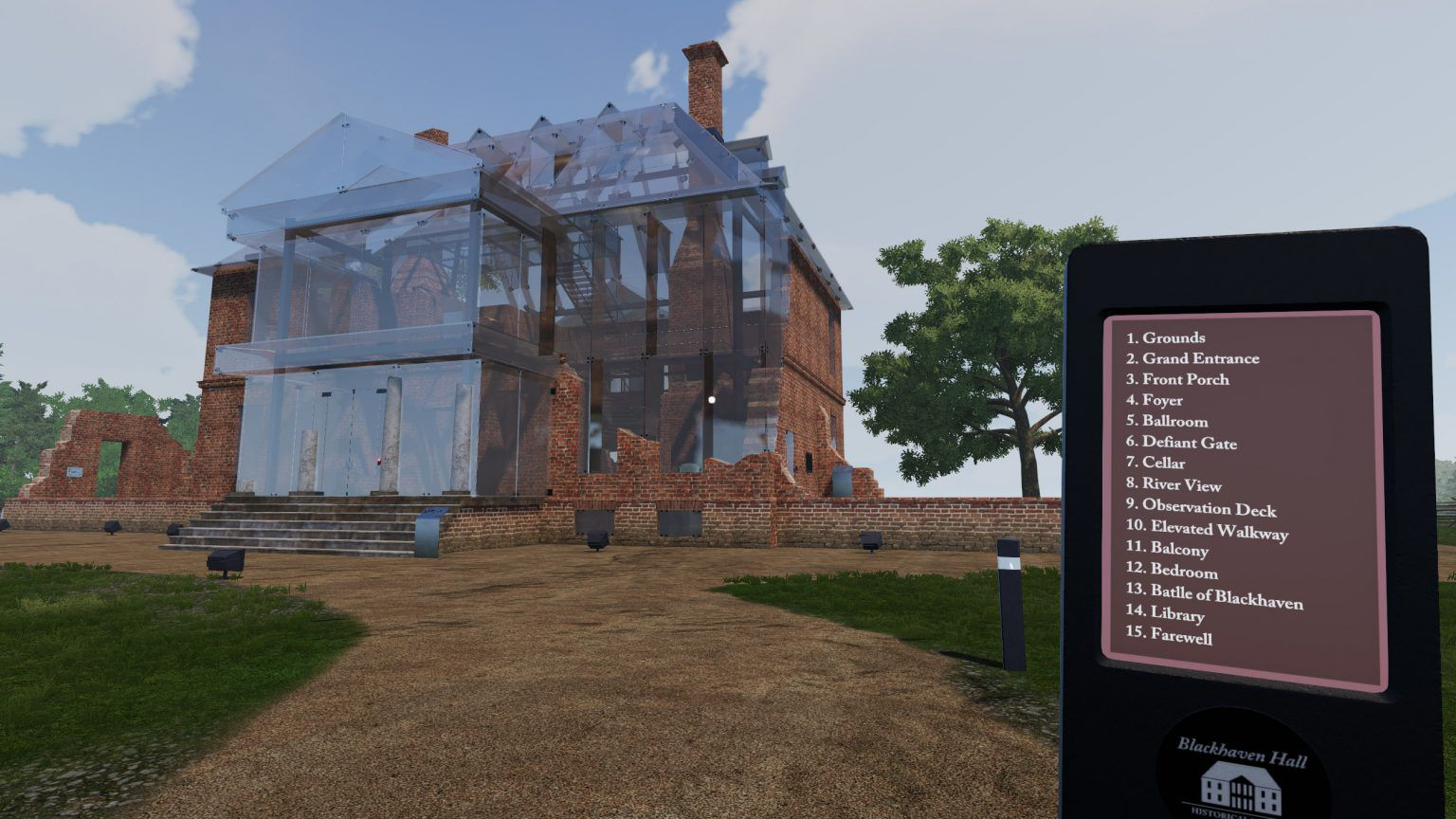 New Video Game Confronts Slavery's Legacy Through a Historical Mystery
