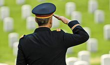 How Arlington National Cemetery Came to Be